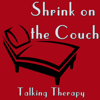 Podcast cover art for Shrink On The Couch