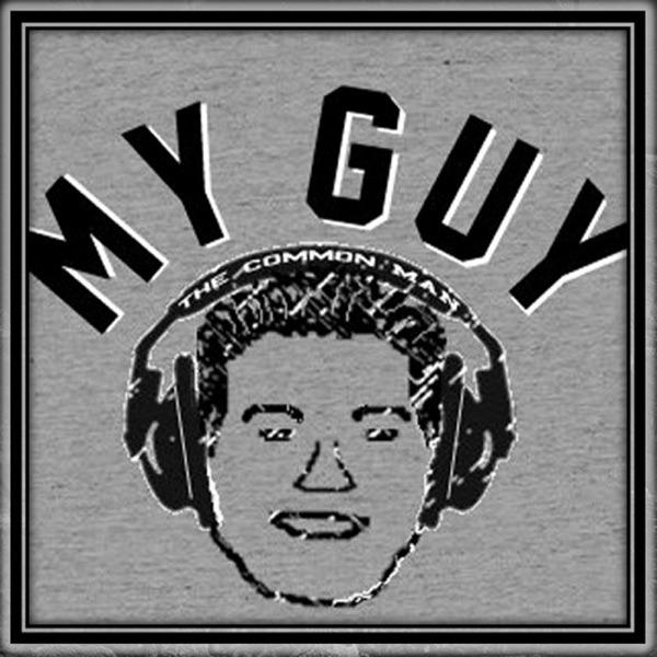 Common Man Podcast