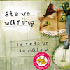 Le retour du matou - Steve Waring