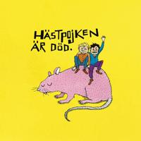 Hästpojken - 100 dagar artwork