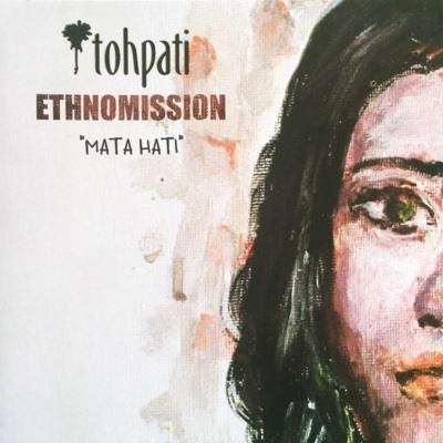 Mata Hati (Instrumental) - Tohpati Ethnomission album
