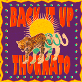 Back It Up - EP