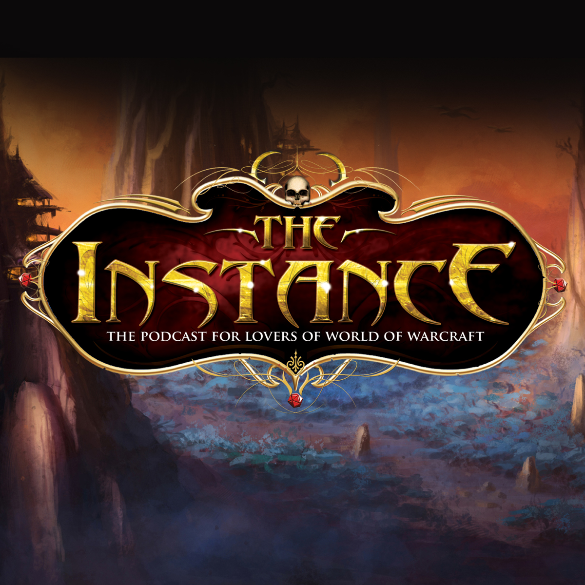 Best episodes of The Instance: The Podcast for Lovers of