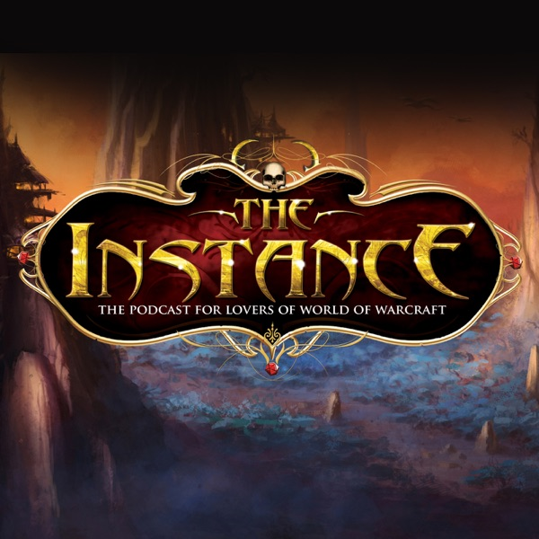 The Instance 534: Wipe off your Druid