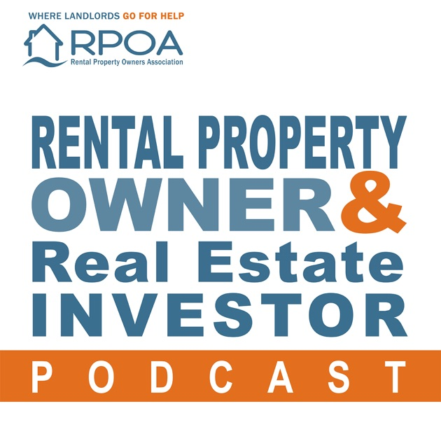 4 Rent By Owner: Rental Property Owner & Real Estate Investor Podcast By