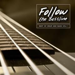 Follow the Bassline: Best of Drum and Bass, Vol. 1