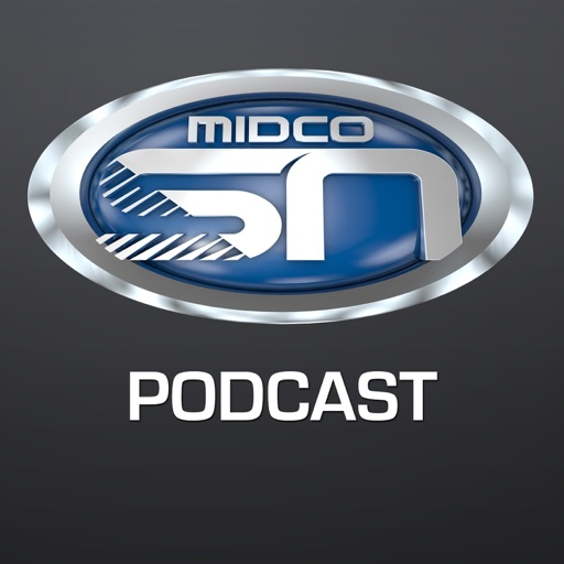 Cover image of Midco Sports Network Podcast