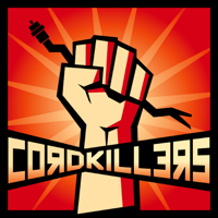 Podcast cover art for Cordkillers (All Audio)
