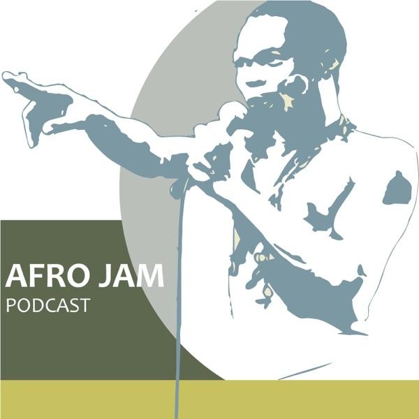 Afro Jam Podcast