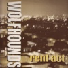 Rent Act - EP - Wolfhounds