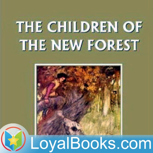 The Children of the New Forest by Frederick Marryat