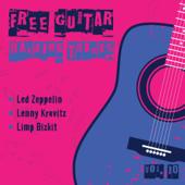 Free Guitar Backing Tracks, Vol. 10