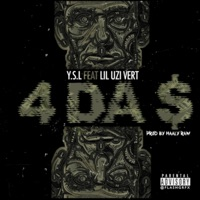 4 DA Money (feat. Lil Uzi Vert) - Single Mp3 Download