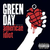 Boulevard Of Broken Dreams-Green Day
