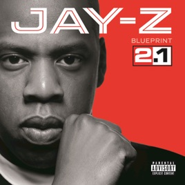 Blueprint 21 by jay z on itunes blueprint 21 jay z malvernweather Image collections