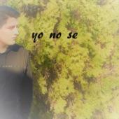Yo No Se - Single