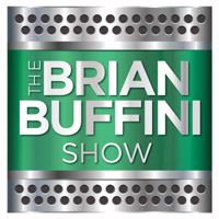 Podcast cover art for The Brian Buffini Show