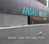 Andrea Wolper - Why Aren't You Laughing'