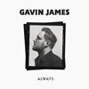 Gavin James - Always  arte