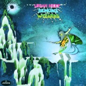 Uriah Heep - All My Life