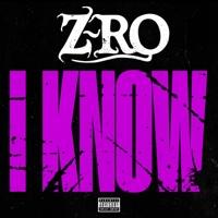 EUROPESE OMROEP | I Know - Single - Z-Ro
