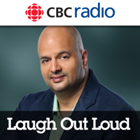 Podcast cover art for Laugh Out Loud from CBC Radio