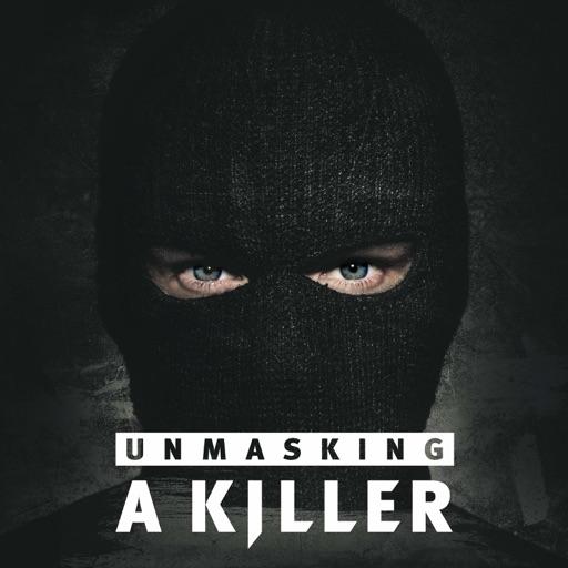 Cover image of Unmasking A Killer