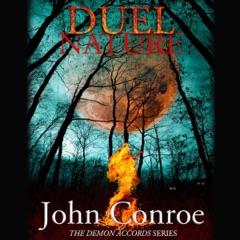 Duel Nature: The Demon Accords, Book 4 (Unabridged)