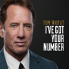 Tom Wopat - I've Got Your Number  artwork