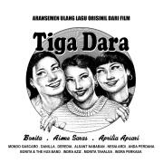 Aransemen Ulang (Lagu Orisinil Dari Film Tiga Dara) - Various Artists - Various Artists