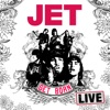 Get Born Live, Jet