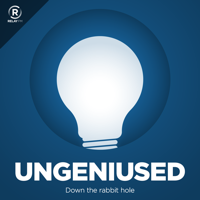 Ungeniused 68: Hermitage Cats & The Chief Mouser