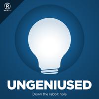 Ungeniused podcast