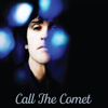 Johnny Marr - Call The Comet  artwork