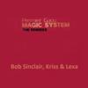 Magic System - Premier Gaou (Bob Sinclar Full Vocal - Le Bisou Mix) artwork