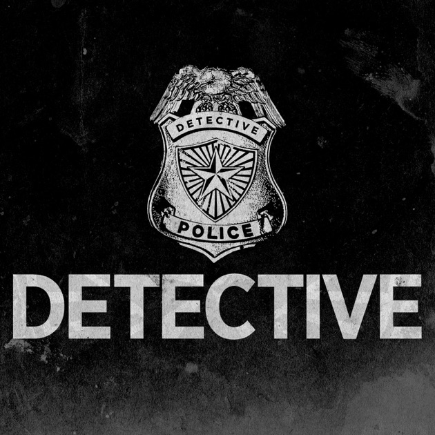 how to train to be a police detective