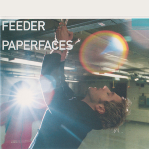 Feeder - Paperfaces