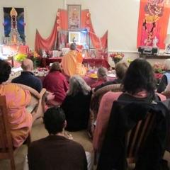Vivekananda Retreat Ridgely's Podcast