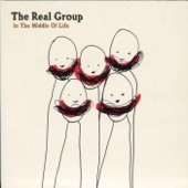 The Real Group - The Thingamabob
