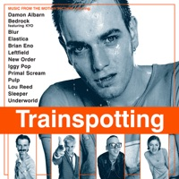 Trainspotting - Official Soundtrack