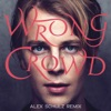 Wrong Crowd (Alex Schulz Remix) - Single, Tom Odell