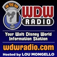 WDW Radio # 605 - The Original Dreamfinder, Ron Schneider