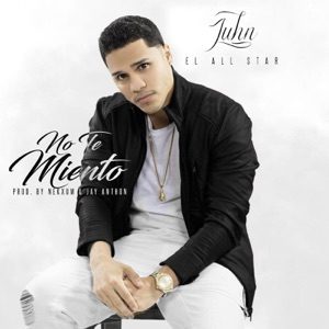 No Te Miento - Single Mp3 Download