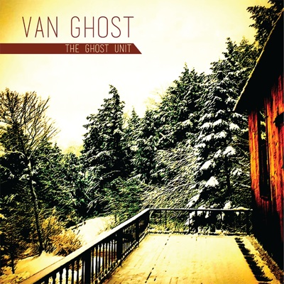 The Ghost Unit - Van Ghost album
