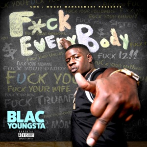 Blac Youngsta - Supposed to Be feat. Jacquees