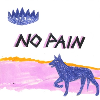 DJDS - No Pain feat Khalid Charlie Wilson  Charlotte Day Wilson  Single Album Reviews