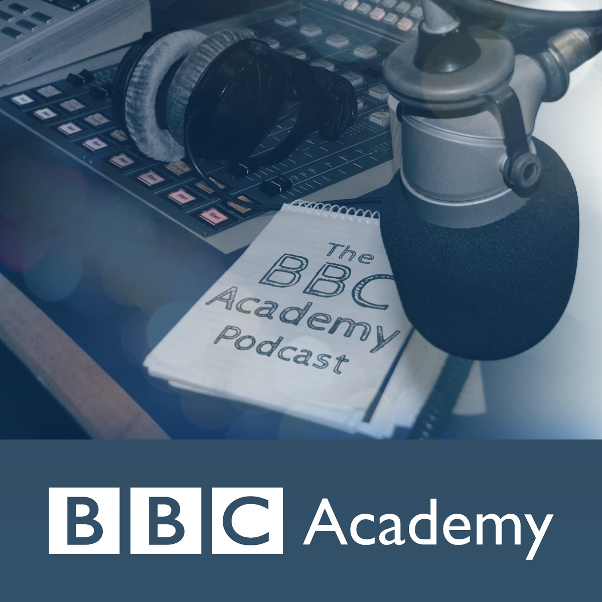 Best episodes of the bbc academy podcast on podyssey podcasts fandeluxe Images