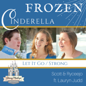 Strong / Let It Go (feat. Lauryn Judd)