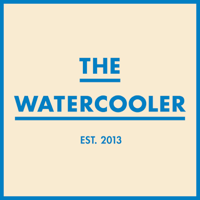 Podcast cover art for The Watercooler