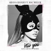 Into You (feat. MAC MILLER) [Alex Ghenea Remix] - Single